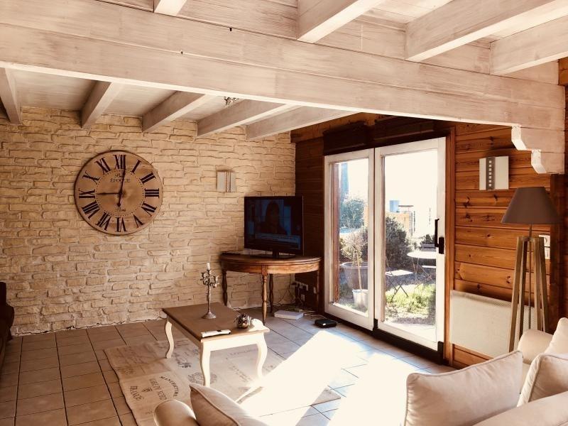 Sale house / villa St michel sur meurthe 162000€ - Picture 4