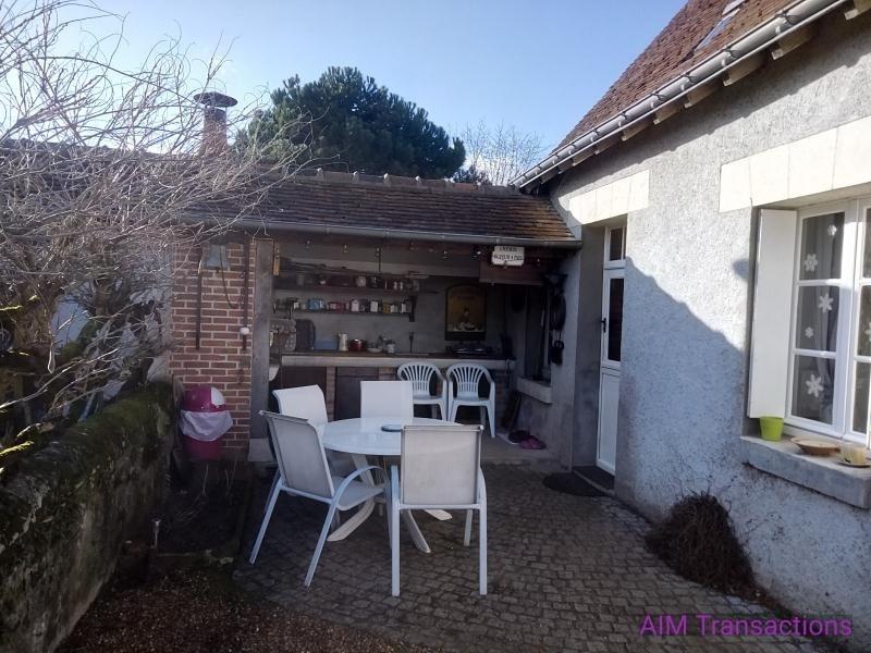 Sale house / villa Amboise 395000€ - Picture 5