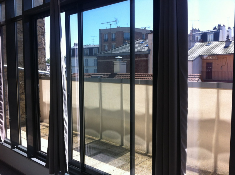 Rental apartment Suresnes 2 500€ CC - Picture 3