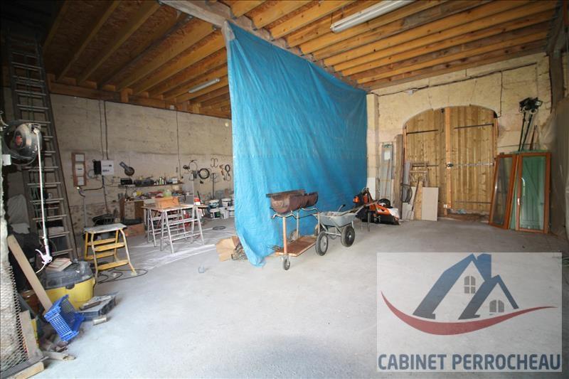 Sale house / villa La chartre sur le loir 270300€ - Picture 15