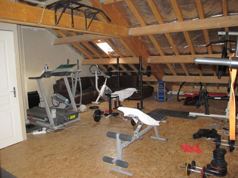 Sale house / villa Le raincy 750000€ - Picture 10