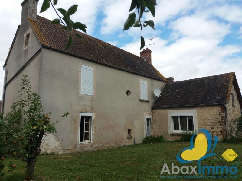 Sale house / villa Falaise 103600€ - Picture 7