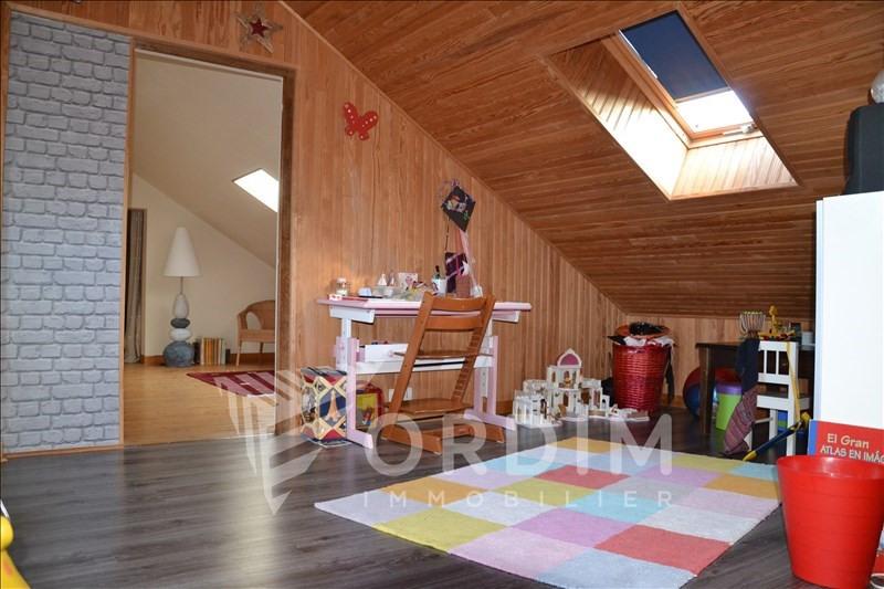 Vente maison / villa Toucy 185500€ - Photo 16