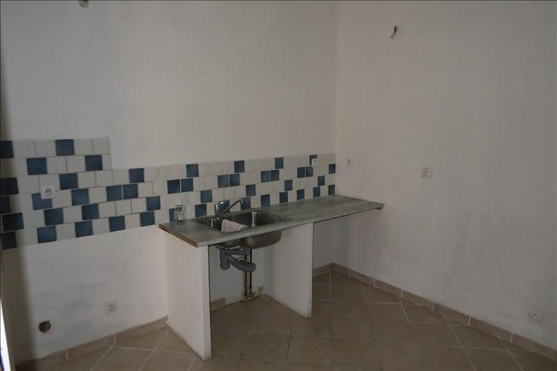 Vente appartement Mirepoix 80000€ - Photo 4