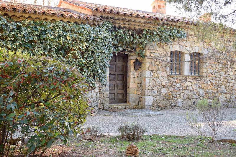 Revenda casa Seillans 700000€ - Fotografia 20
