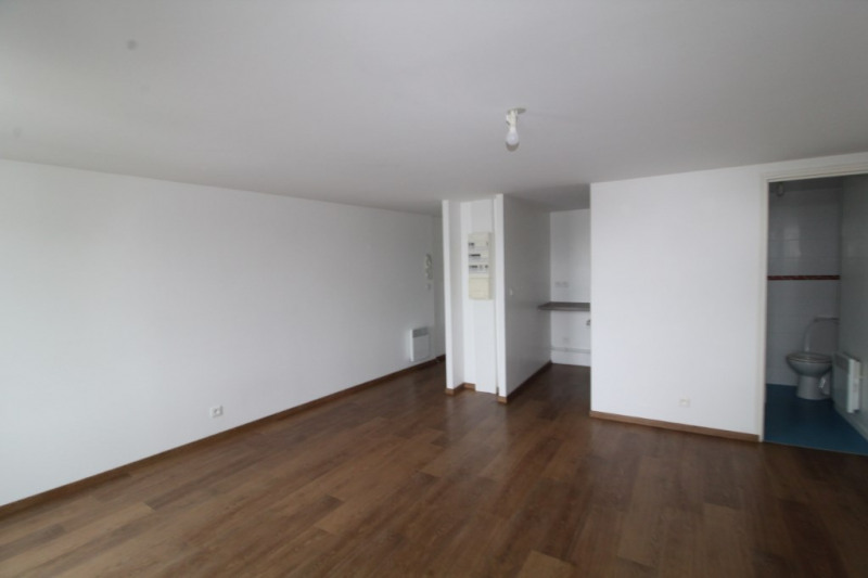 Sale apartment Le palais 146 000€ - Picture 4