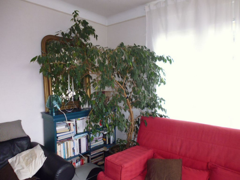 Rental apartment Nantes 810€ CC - Picture 11