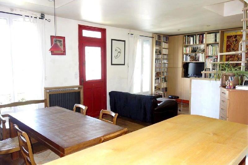 Revenda casa Ste genevieve des bois 310000€ - Fotografia 2