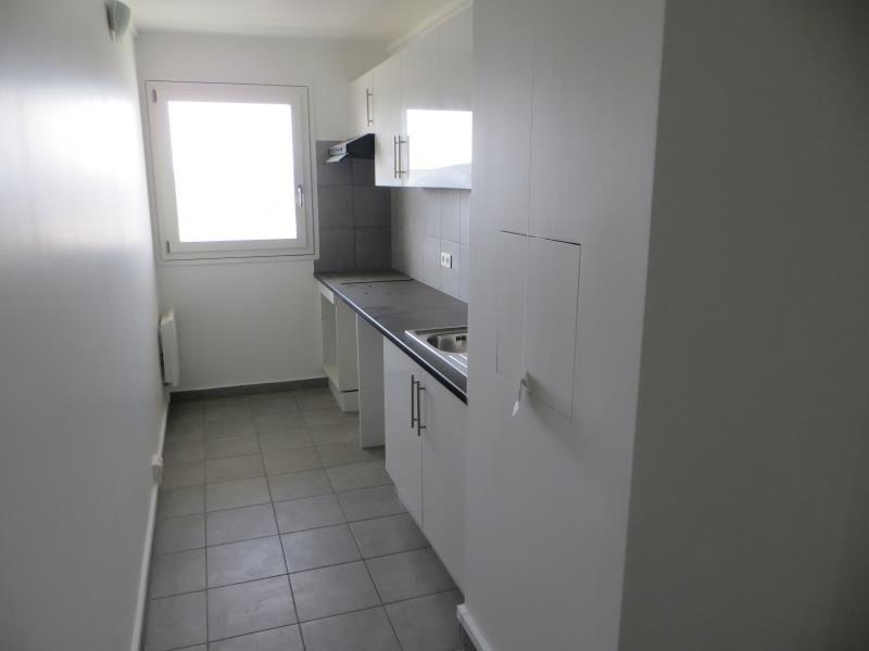 Rental apartment Issy les moulineaux 1384€ CC - Picture 5