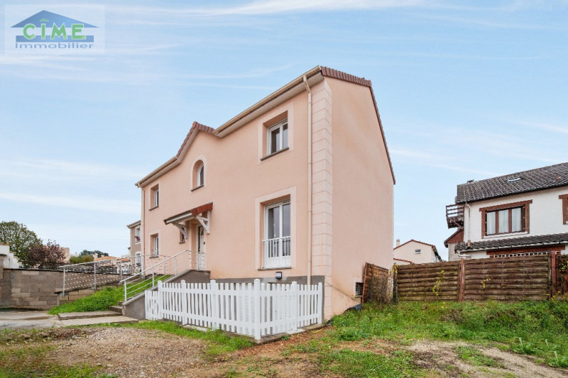 Venta  casa Epinay sur orge 455000€ - Fotografía 10