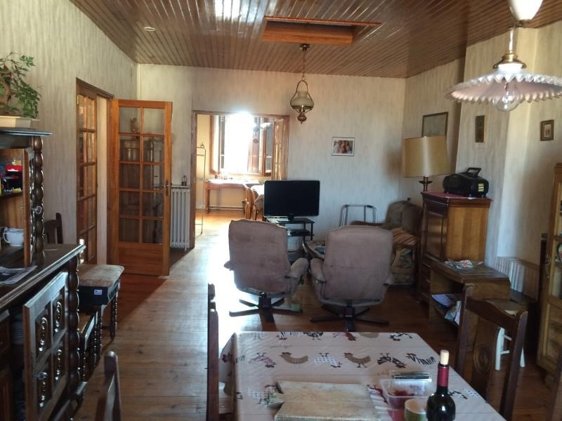 Sale apartment Toulouse 390 000€ - Picture 1
