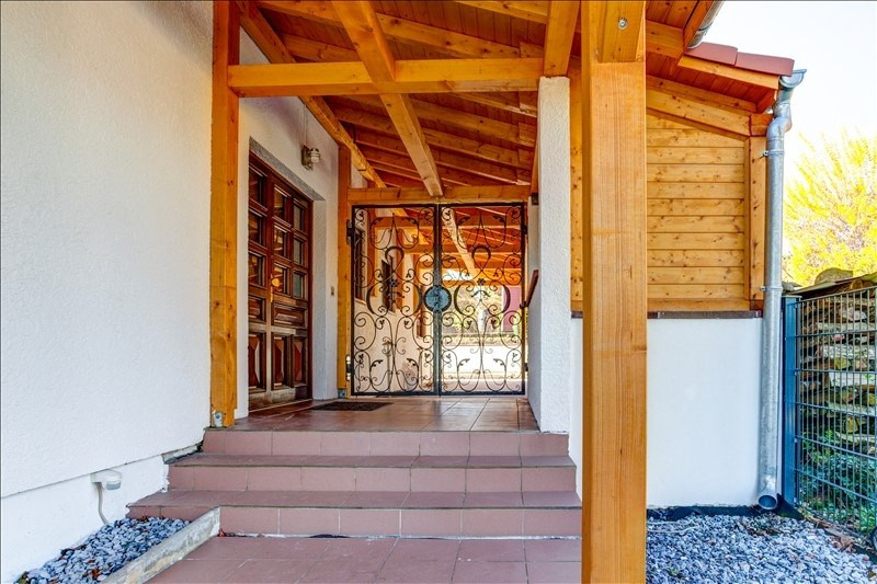 Investment property house / villa Lauterbourg 397000€ - Picture 2