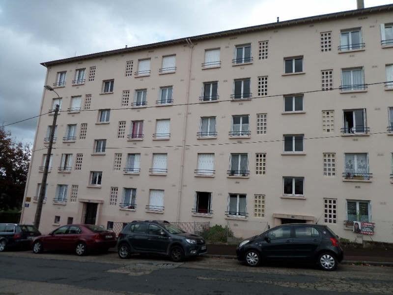 Sale apartment Limoges 75900€ - Picture 6