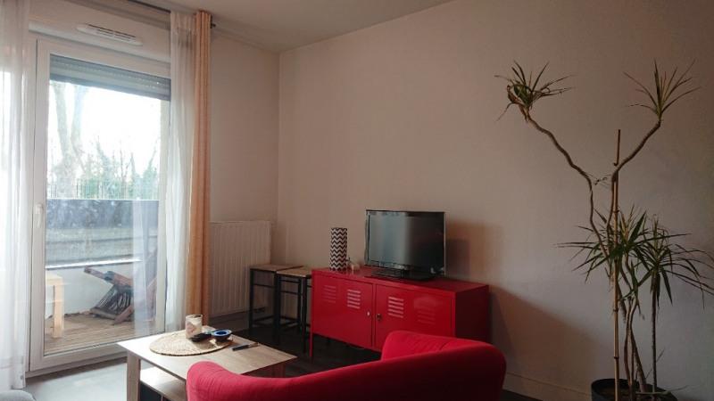 Sale apartment Pessac 210000€ - Picture 4