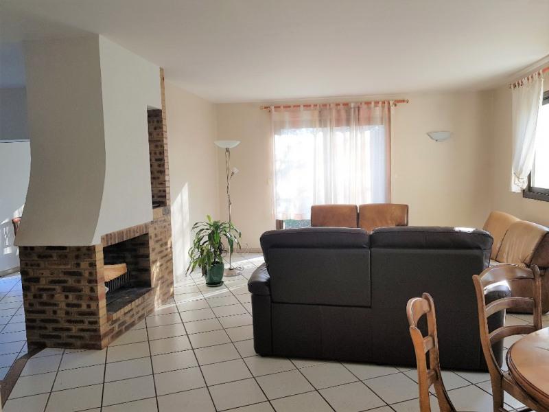 Sale house / villa Paucourt 274000€ - Picture 4