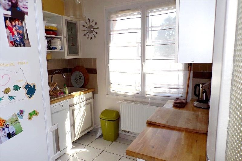 Vendita appartamento Ste genevieve des bois 167700€ - Fotografia 4