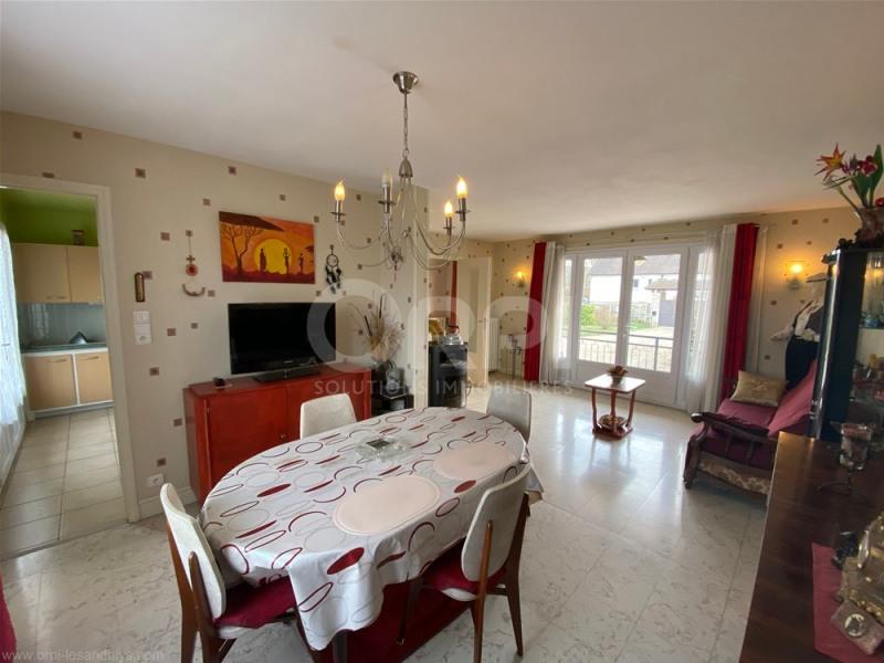 Sale house / villa Les trois lacs 153000€ - Picture 7
