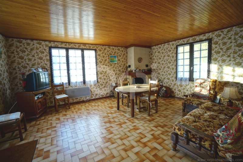 Sale house / villa Les andelys 135000€ - Picture 3