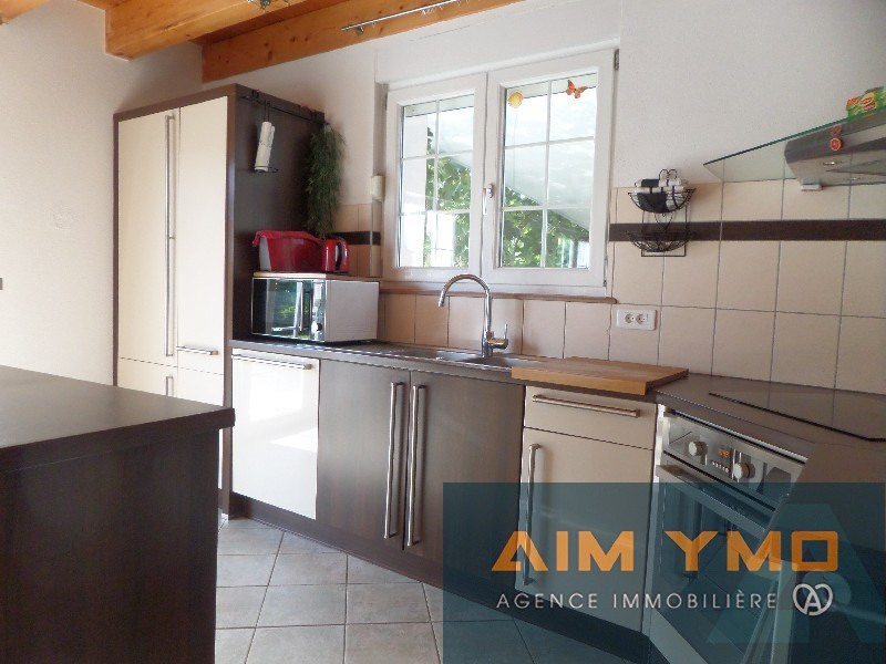 Vente maison / villa Colmar 358 700€ - Photo 4