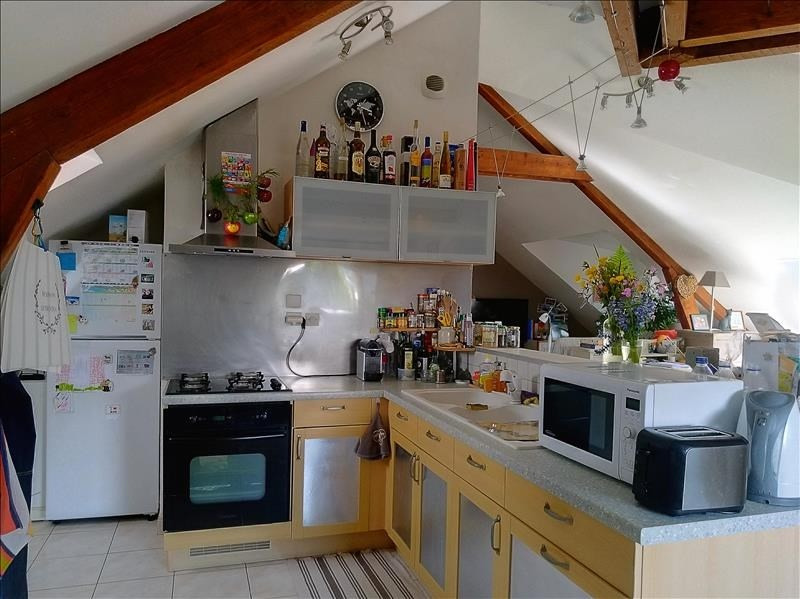 Sale apartment Marnaz 180000€ - Picture 3