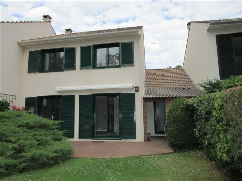 Vente maison / villa Montesson 649000€ - Photo 2