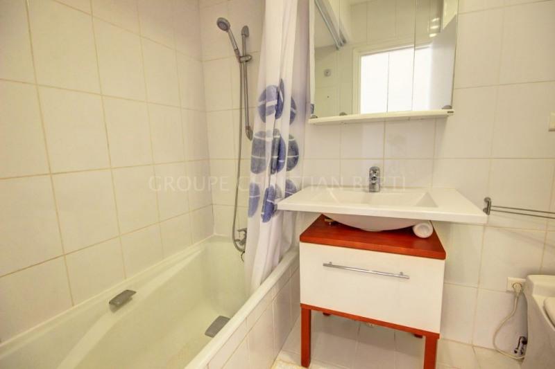 Vente appartement Mandelieu 470000€ - Photo 7