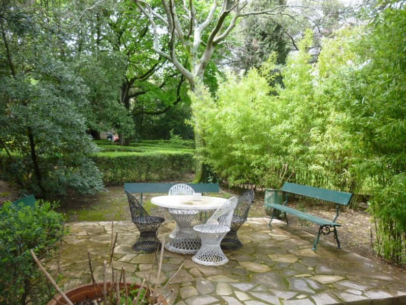 Vente de prestige maison / villa Nimes 945000€ - Photo 8