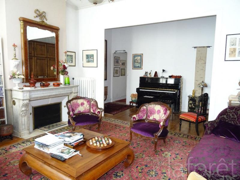 Vente appartement Bordeaux 470000€ - Photo 5