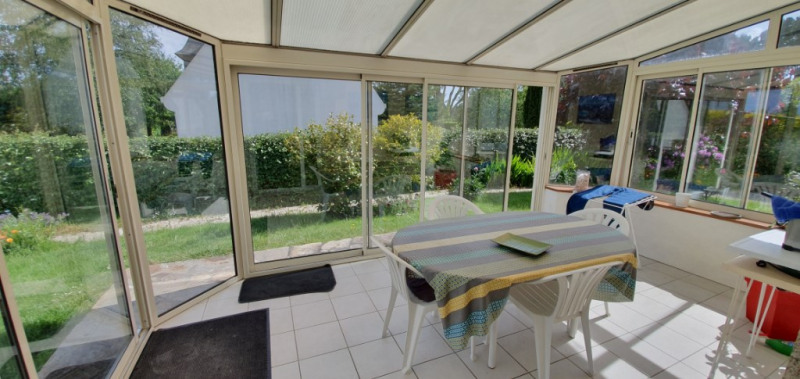 Vendita casa Fouesnant 376500€ - Fotografia 5