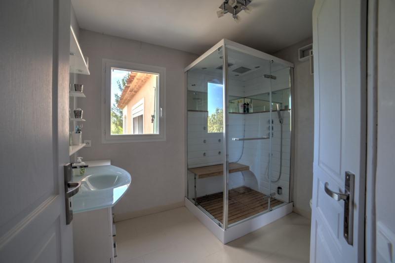 Immobile residenziali di prestigio casa Le tholonet 1050000€ - Fotografia 12