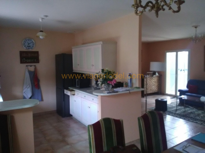 Life annuity house / villa Huos 53500€ - Picture 6