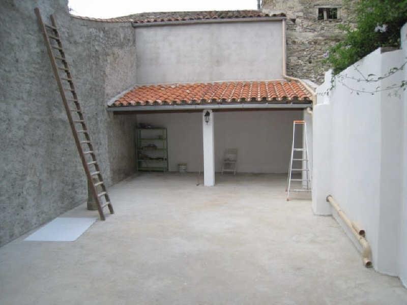 Location maison / villa St hilaire 527€ CC - Photo 5