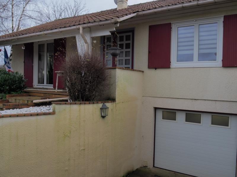 Revenda casa Ablis 255000€ - Fotografia 2