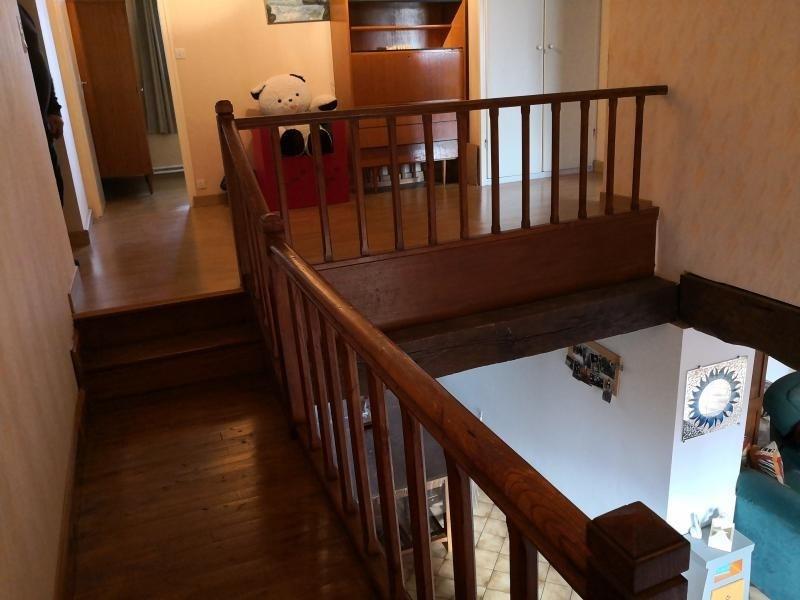 Vente maison / villa Smarves 228000€ - Photo 8