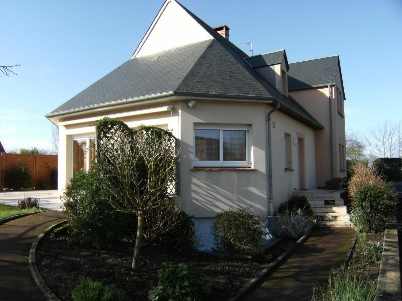Vente maison / villa Caen 378000€ - Photo 1