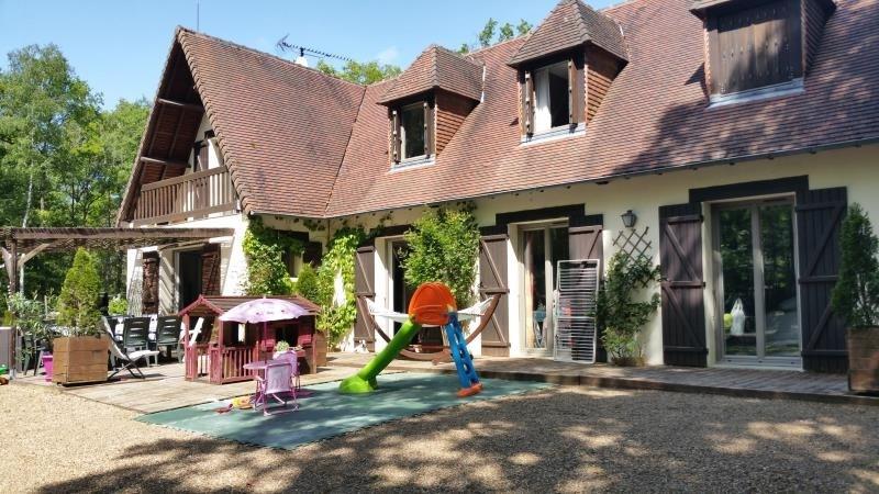 Venta  casa Clere les pins 397000€ - Fotografía 1