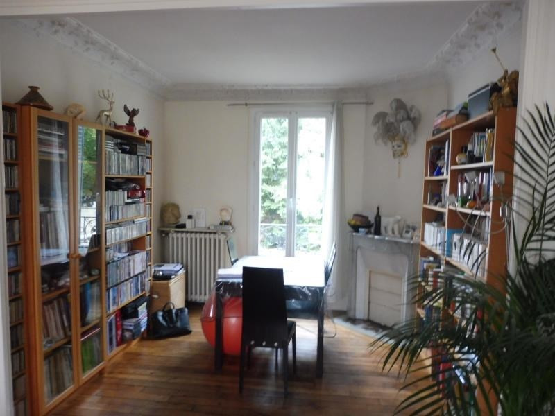 Rental house / villa Livry gargan 1 230€ CC - Picture 2