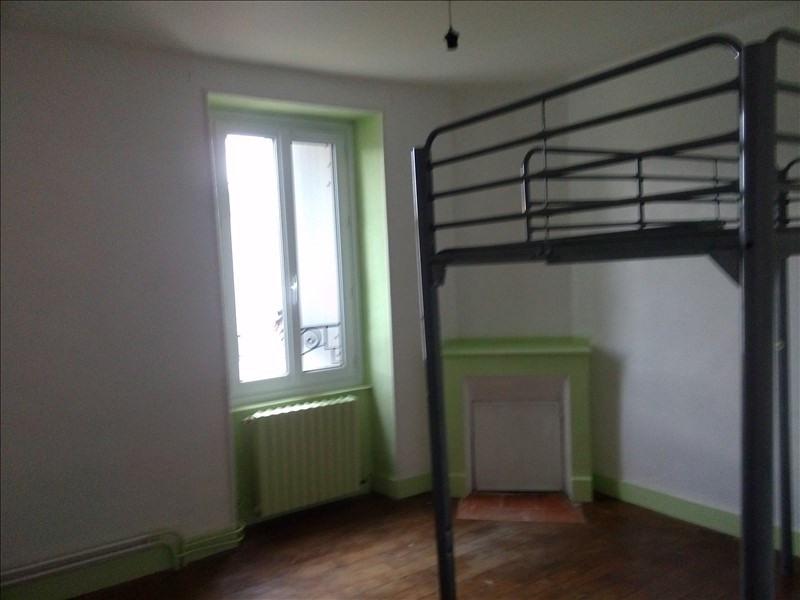 Vente maison / villa La mothe st heray 95400€ - Photo 5