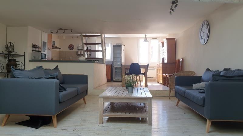 Deluxe sale apartment Aix en provence 655000€ - Picture 2
