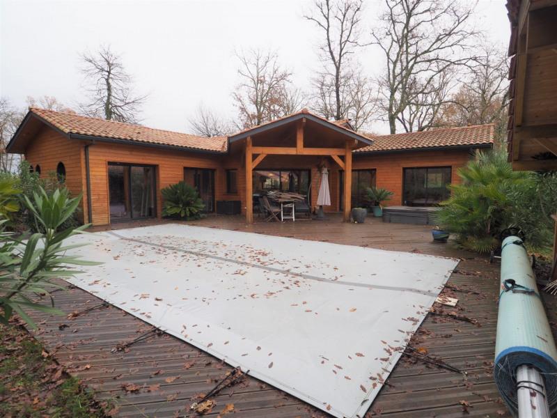 Vente de prestige maison / villa Gujan mestras 714000€ - Photo 7
