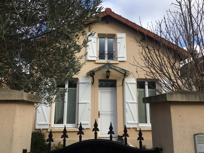 Vente maison / villa Le pecq 630000€ - Photo 2