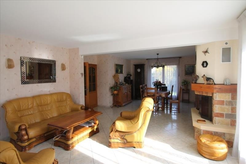 Vente maison / villa Chartrettes 529000€ - Photo 5
