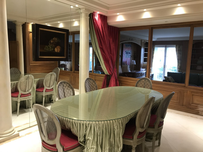 Vente de prestige appartement Paris 8ème 15 500 000€ - Photo 9