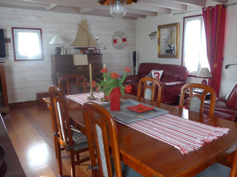 Vente maison / villa Locmaria 472450€ - Photo 5