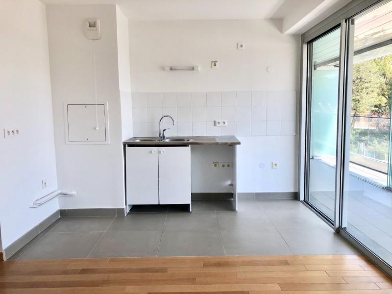 Rental apartment Boulogne-billancourt 1405€ CC - Picture 4