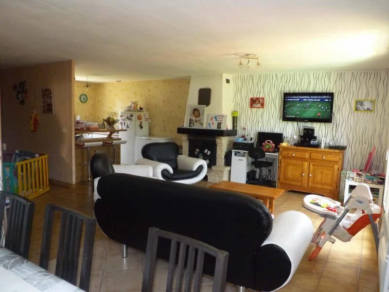 Vente maison / villa Val de reuil 139900€ - Photo 7