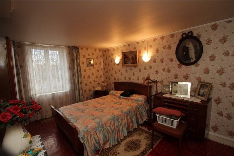 Vente maison / villa Nanteuil le haudouin 169000€ - Photo 6