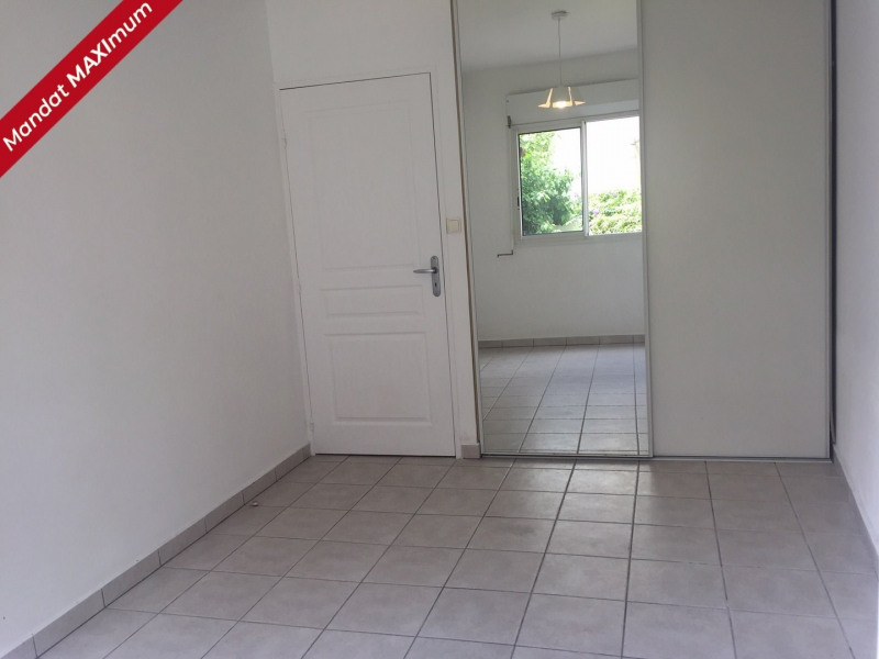 Vente appartement Saint denis 172 000€ - Photo 1
