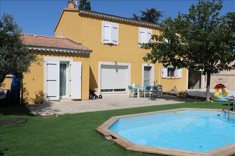 Sale house / villa Montelimar sud 348000€ - Picture 2