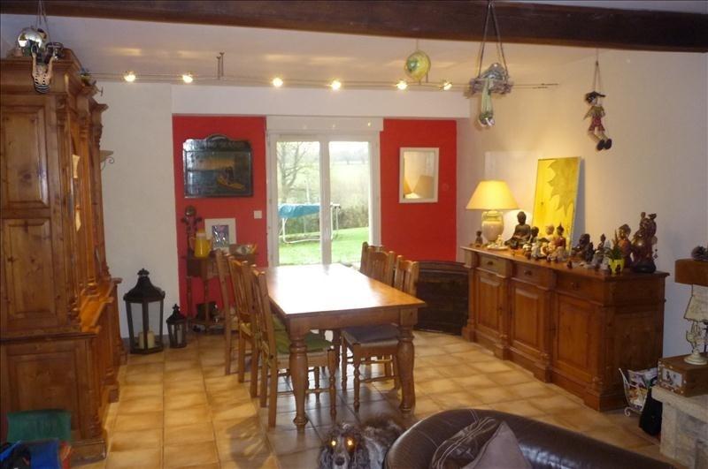 Vente maison / villa Lisieux 212000€ - Photo 5
